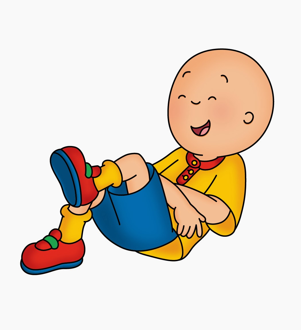 cartoon characters caillou pictures Caillou Cartoon Caillou Laughing