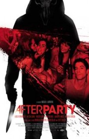 Ver Afterparty (Afterparty (AKA After Party)) (2013) Online
