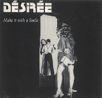 Désirée - Make It With A Smile front