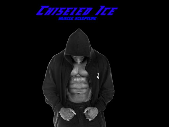 Chiseled Ice