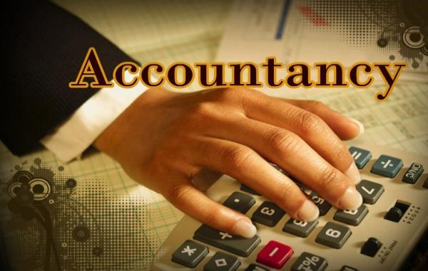 Revolusi Industri memberikan peluang bagi pengembangan akuntansi