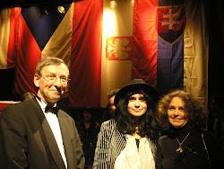 Consulate General Czech Republic-ek Cumhuriyeti BaKonsolosu