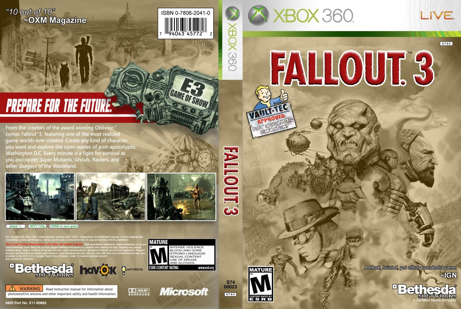 Fallout 3 nude patch xbox 360 porn film