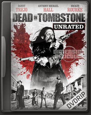 Dead in Tombstone (DVDRip Ingles Subtitulada) (2013)