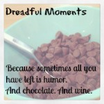 Dreadful Moments