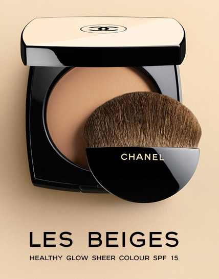 best things in beauty are you eager to try chanel les beiges. Black Bedroom Furniture Sets. Home Design Ideas