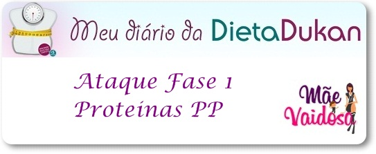 Dieta Dukan Ataque