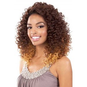 Beshe Lady Lace Deep Lace Front Synthetic Wig LACE-58