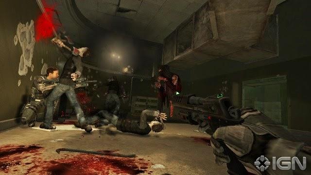Game Fear 3 Full Skidrow screenshot