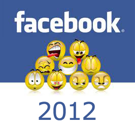 Smiley Symbol: New Facebook Smileys & Emoticons [2012] Facebook Emoticons Code Clap