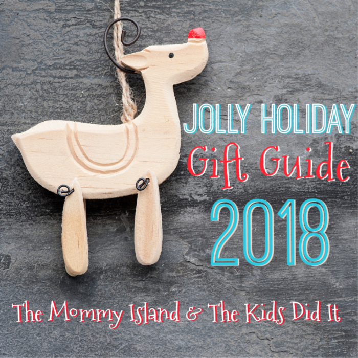 2018 Jolly Holiday Gift Guide