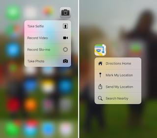iPhone 6S iPuçları