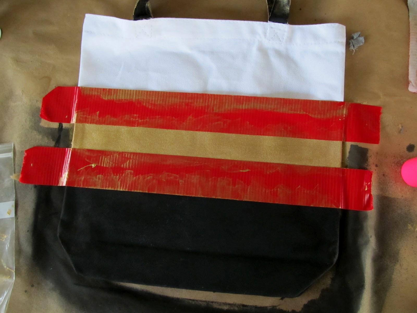 WobiSobi Canvas Tote Bag DIY