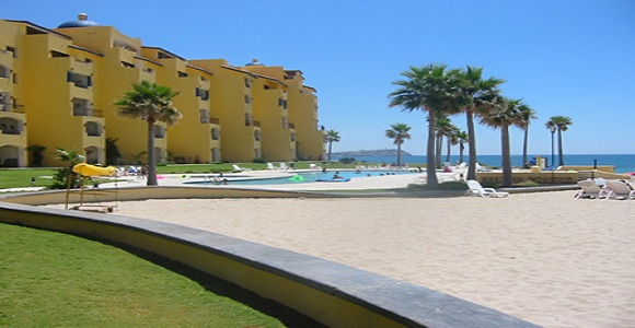Puerto Penasco Beach Front Hotels