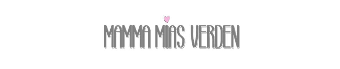 ❤ Mamma Mia's Verden