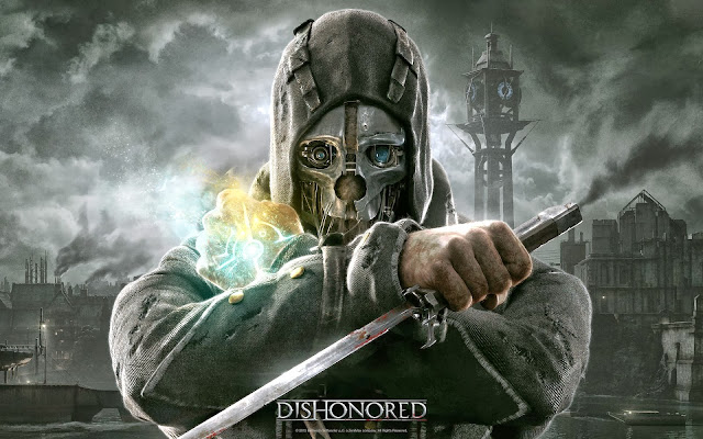 Dishonored (Game of the Year Edition) Full Game Download PC/XBOX/PS3