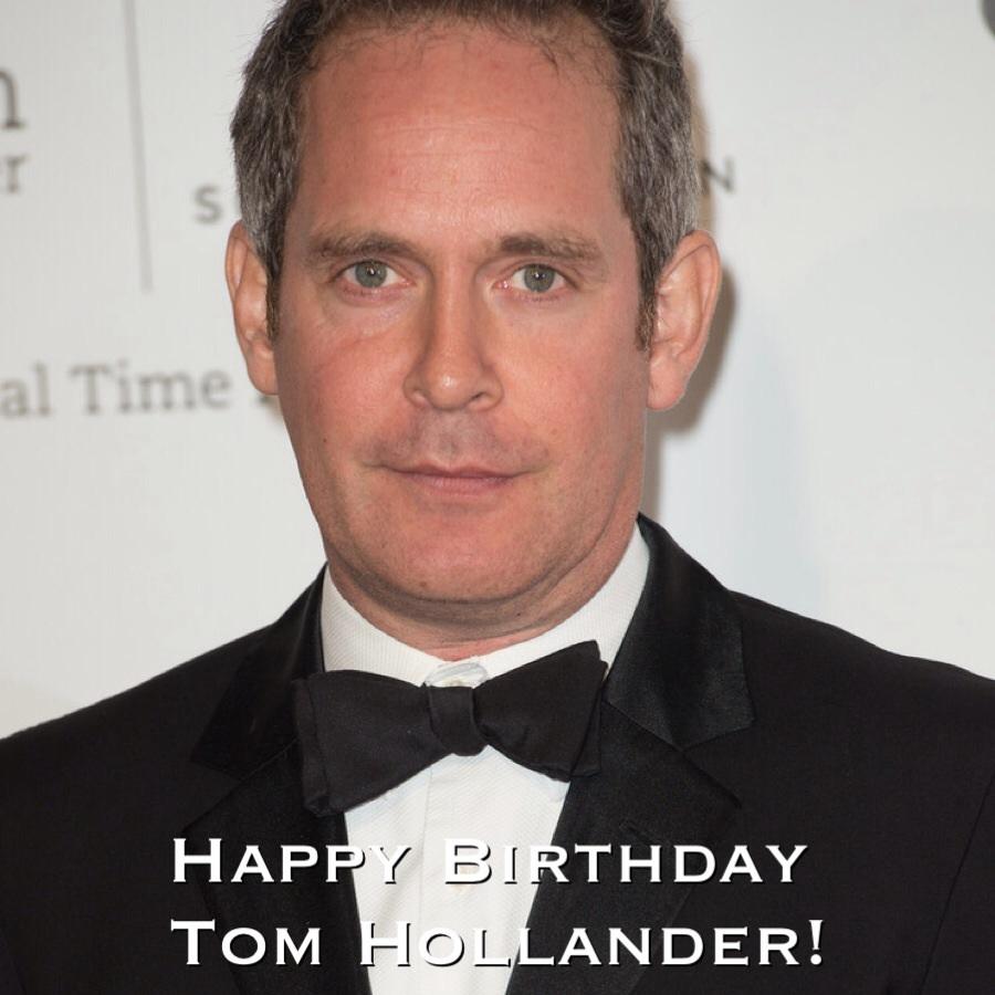 Tom Hollander (born 1967)