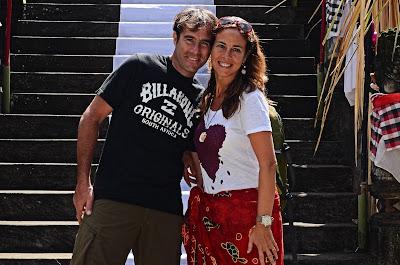 Villaggi e cerimonie a Bali 2013 rebeccatrex
