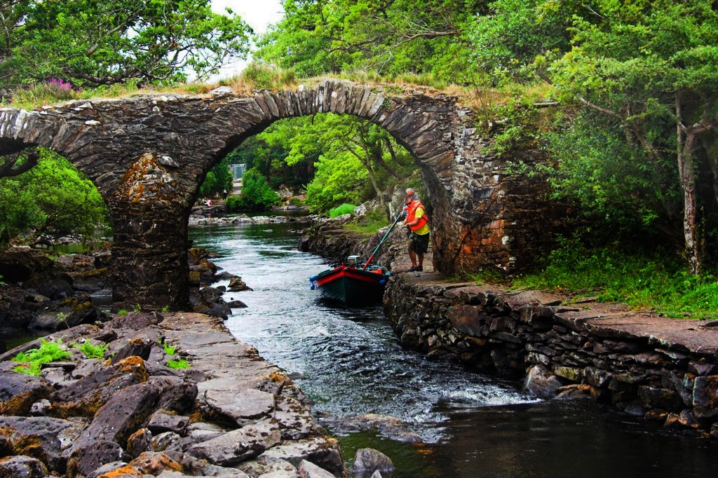 Europe Place To Visit Tourism Ireland Best Places In
