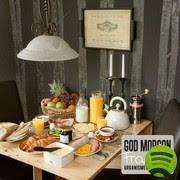 God Morgon Framtid (2012)
