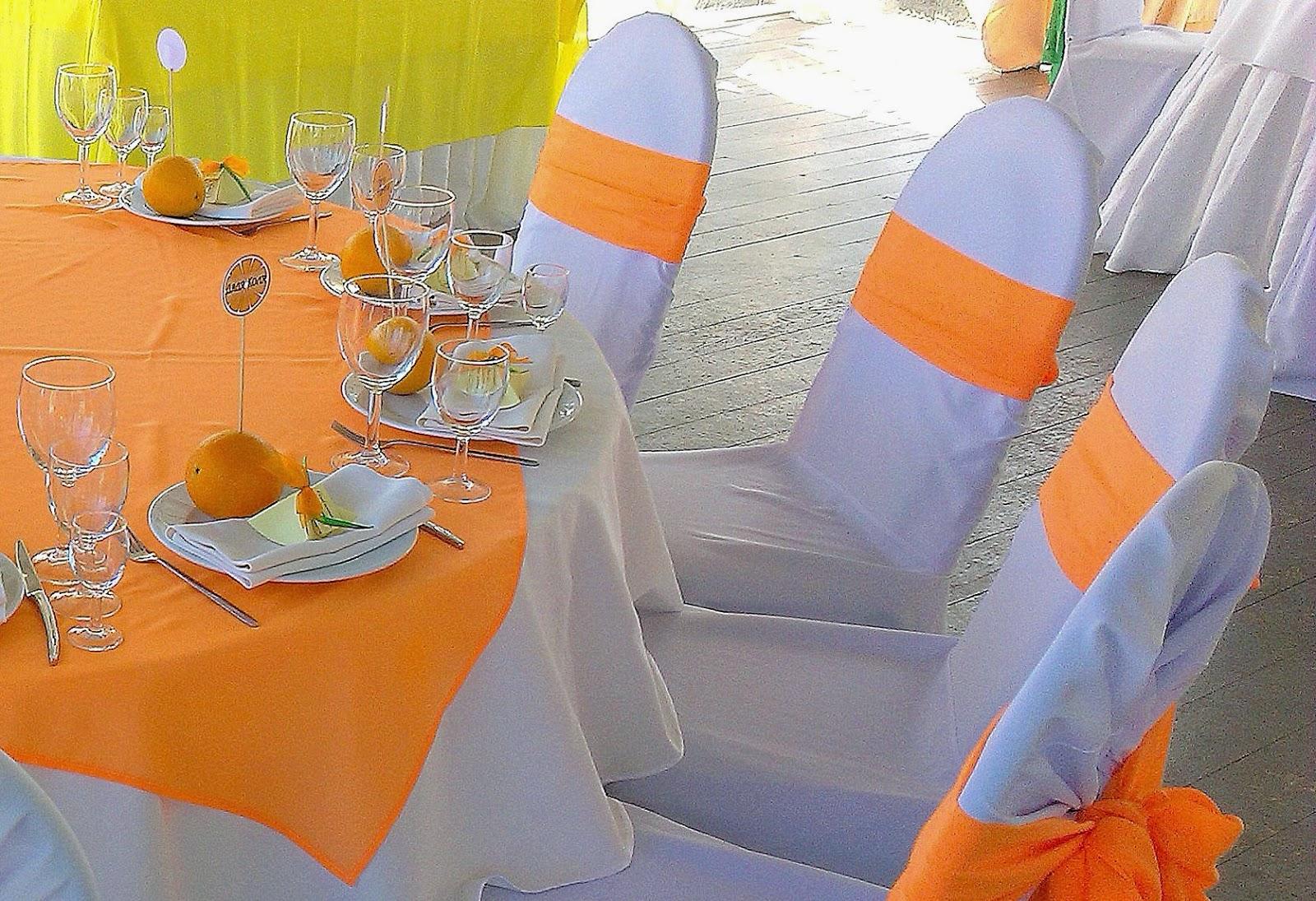 банты на стулья на свадьбу