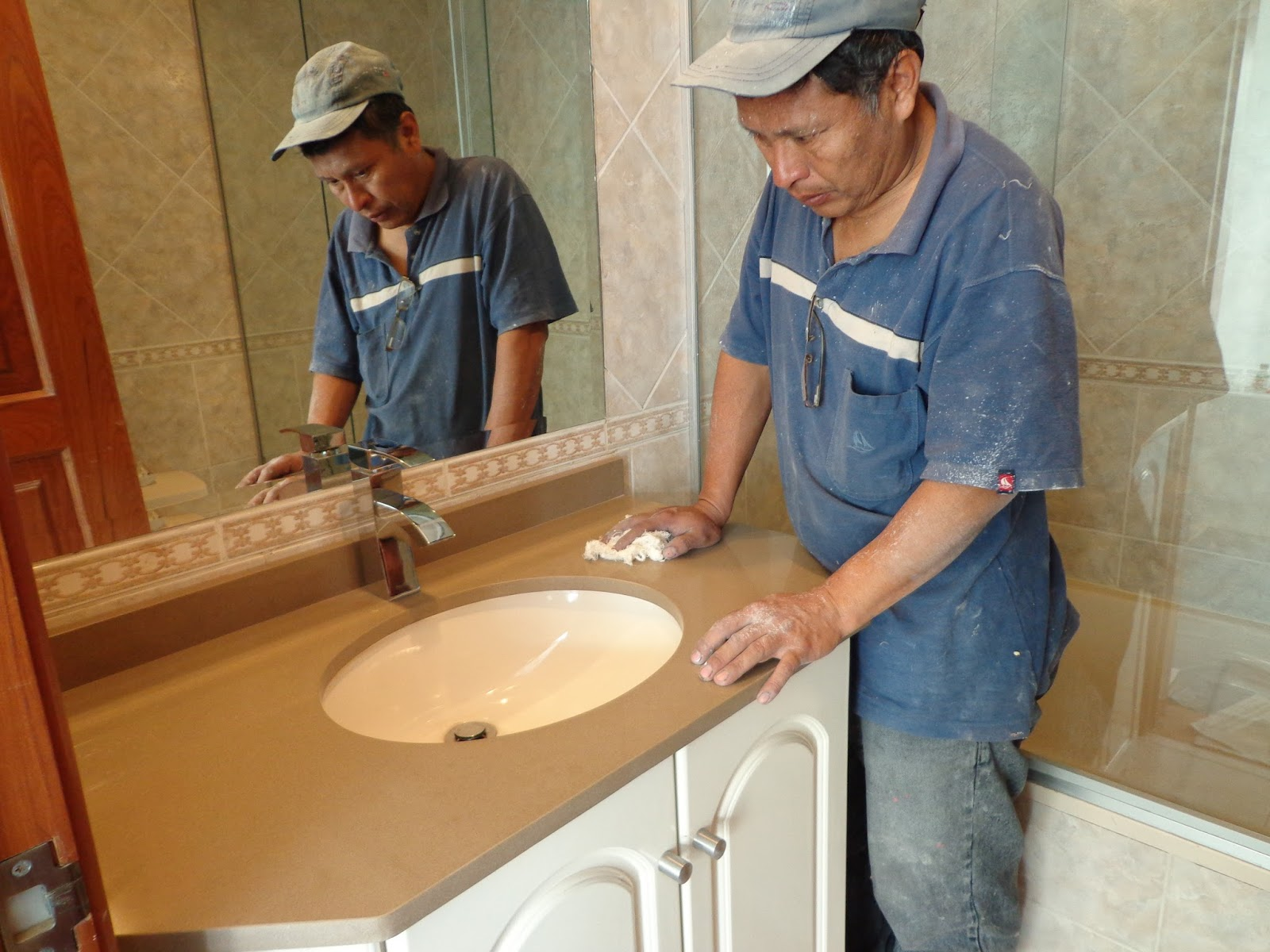 Que son y de que estan hechos el cuarzo dekton for Piedra marmol para cocina