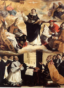 St. Thomas Aquinas