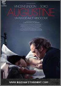 Capa Baixar Filme Augustine Dublado   Torrent Baixaki Download