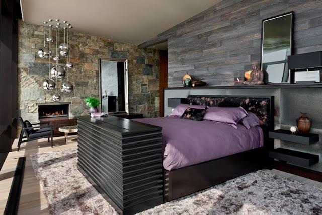 mountain house decor