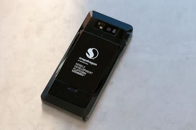 [Noticia] Qualcomm divulga informações sobre o novo processador Snapdragon S4
