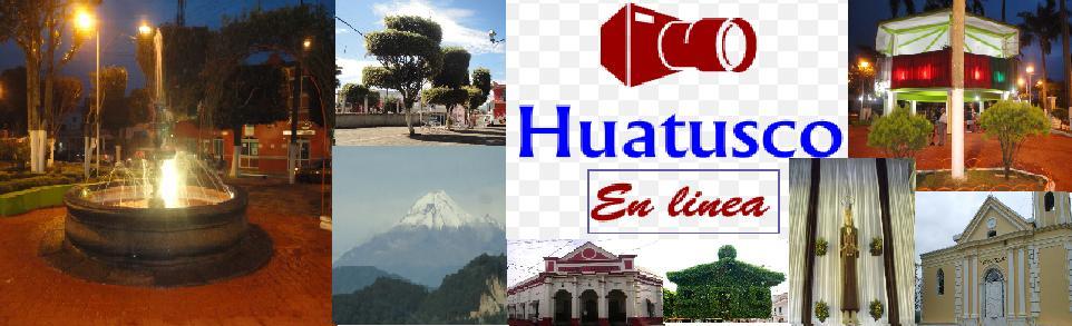 Huatusco en Linea