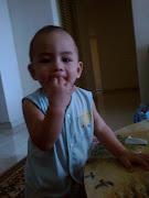 adam 1 tahun
