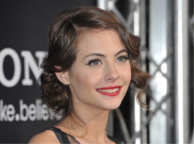 Willa Holland Wallpapers Free Download