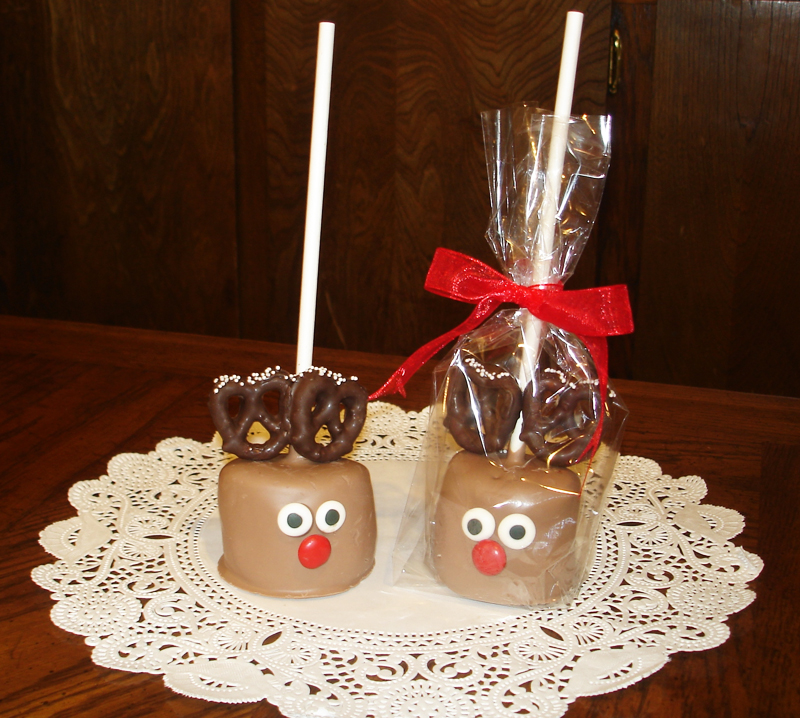 anyone can decorate easy diy holiday christmas treats