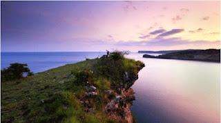 Tanjung Cina & Tanjung Perak