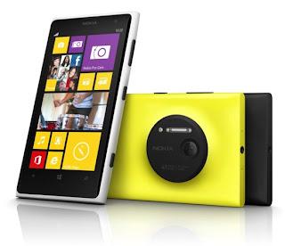 Nokia Lumia 1020 – Phone for the photographers