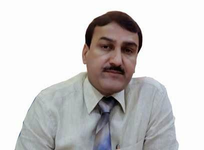 dr rajeev k sharma senior orthopedic joint replacement surgeon apollo hospital