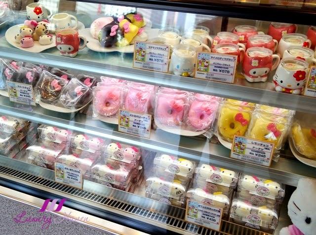 tokyo sanrio puroland hello kitty confectionery