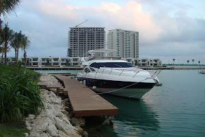 Sunseeker 74 rental Mexico