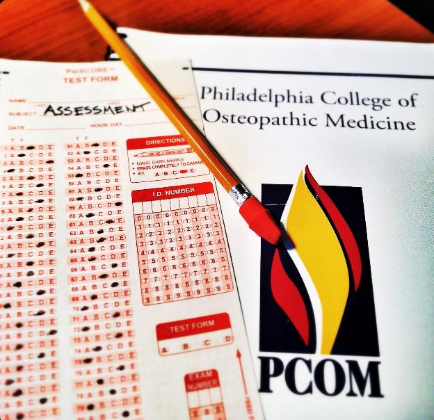 PCOM Assessment