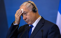 SS Serpent Seed Netanyahu in cuckooland - Netanyahu is a pretender - an extremely dangerous menace