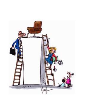 égalité femmes hommes professionnelle carrière vie personnelle formation