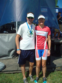 A Monumental Finish!: Nation's Triathlon, Washington, D.C., Sept. 9, 2012!