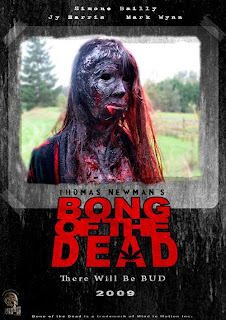 Bong of the Dead (2011) Online
