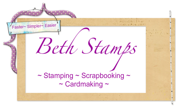 Beth Stamps