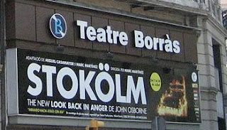 Theater Borràs