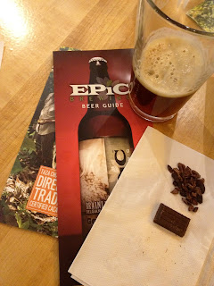 Chocolate and Beer Pairing @ Caputo's Market