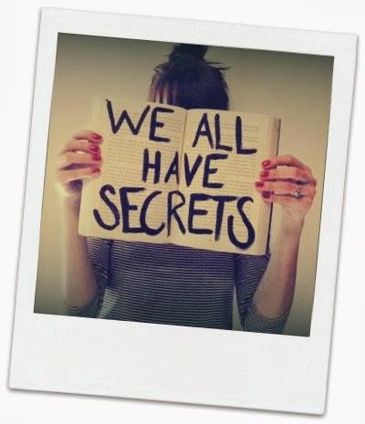 contar un secreto confesar Whispper