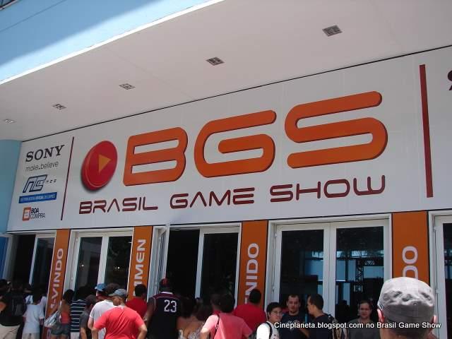 Konami traz PES 2013 e Metal Gear Rising para a Brasil Game Show 2012