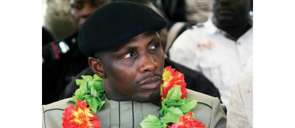 Breaking News: Judge Orders Government Tompolo's Immediate Arrest, Arraignment